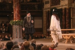Twelfth Night- Shakespeare