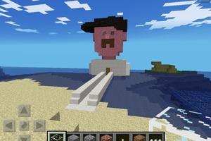 Minecraft Jamie Hyneman