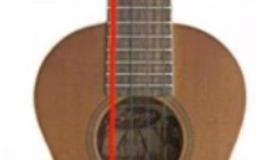 Ukelele Standard Tuning