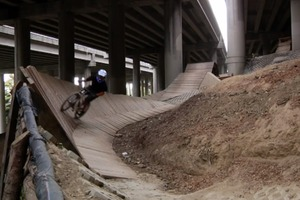 Colonnade Bike Park