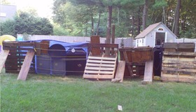 Airsoft Fort