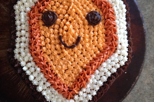 Hexipal Cake