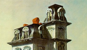 House by Hopper