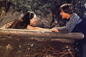 Balcony Scene from Romeo & Juliet