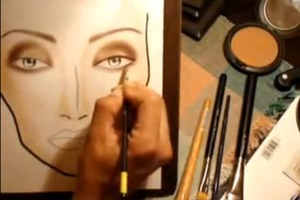 How to Use Face Charts