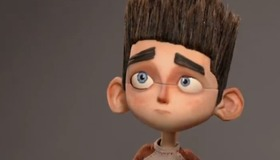 Paranorman Stop-Motion