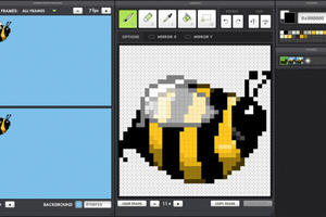 How To Use Pickle Pixel Editor