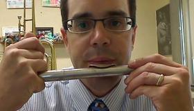 Beginning Flute Sounds