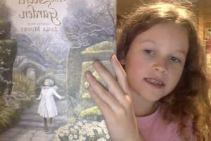 "Book Critique ""The Secret Garden"" - positive and negative"
