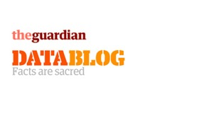 The Guardian Data Blog