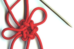 The Star Knot