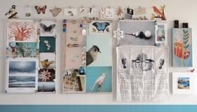 Nature Design Board