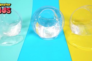 3 Ways To Make Clear Slime