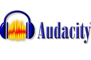 Audacity for Mac or PC