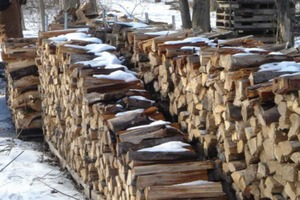 Types of Wood Fuel