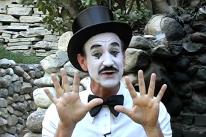 Mime Hand Techniques
