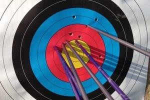 DIY Homemade Archery Targets