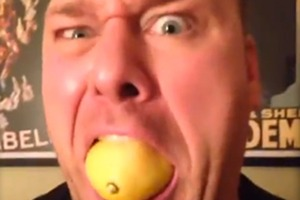 Will Sasso Lemon Compilaton