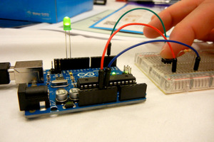 How To Make an Arduino Blink