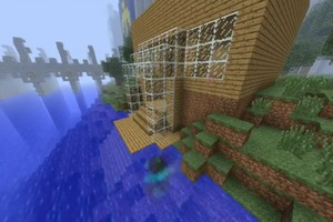 How To Make Minecraft Architecture