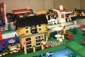 Best Lego city in the world