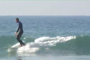 How To Surf A Wave In One Day