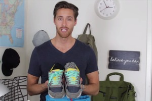How to Pack for Short trips w/ a Backpack