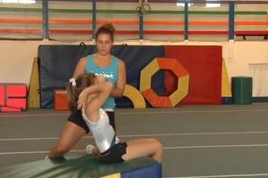 How To Do a Backward Roll