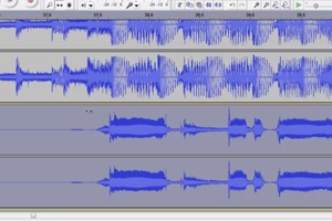 How to Remix a Song 1 (Audacity)