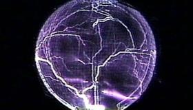 Make a Lightning Globe