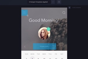 InVision: Free Mobile Prototyping