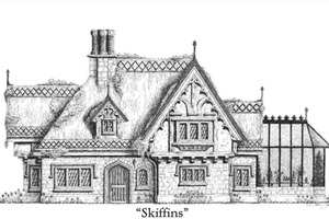 Skiffins by Storybook Homes