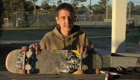 How to Tighten or Loosen Skateboard Trucks