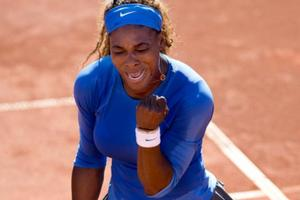 Serena Williams Reaches Finals