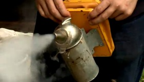 How To Use a Bee Smoker