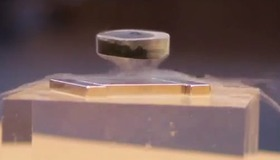 Superconductors and Maglev Trains