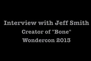 Interview with Jeff Smith