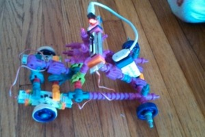 Jawbone Car
