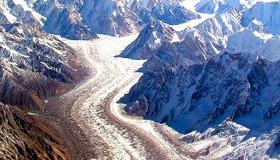 Glaciers