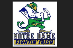 Notre Dame Team Song
