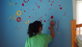 Mural Painting Tips
