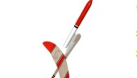 Estes Rockets – Skill Level 3