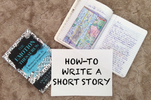 How-to Write a Short Story