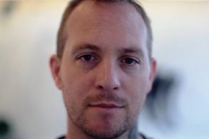Brandon Graham: Comics Artist