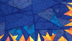 Step by Step Quilting