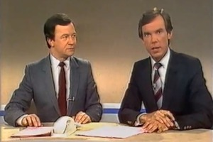 ATV 10 Eyewitness News 1981