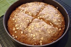 Logan Square's Underground Brown Bread