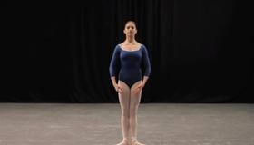 Ballet Glossary