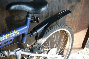 How To Make Bike Fenders
