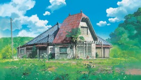 Studio Ghibli's Kazuo Ogu